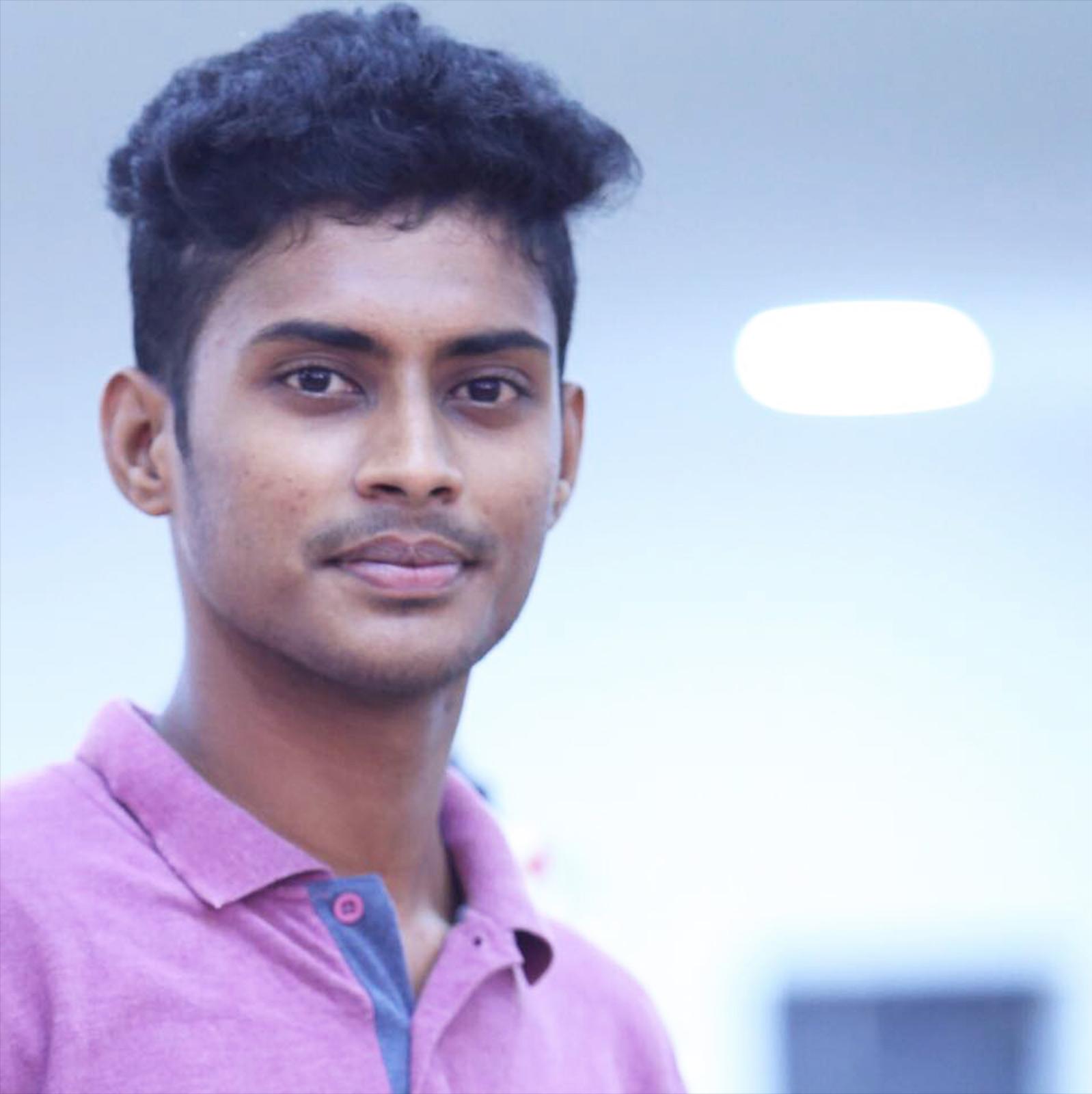 Srinath R