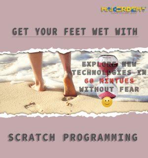 5 SCRATCH PROGRAMMING