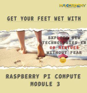 7 RASPBERRY PI COMPUTE